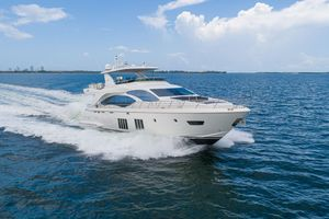 Used Azimut 84 Motor Yacht For Sale