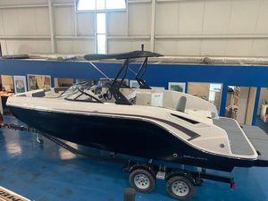 New Bayliner DX2250 Deck Boat For Sale