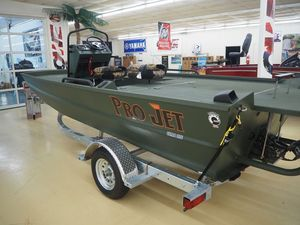 New Pro Marine 1860 Bass Boat For Sale