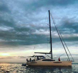 Used Feeling Cruiser Sailboat For Sale