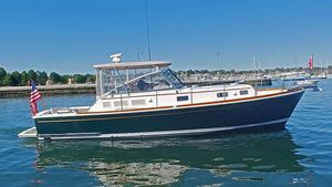 Used Eastbay Express Cruiser Boat For Sale