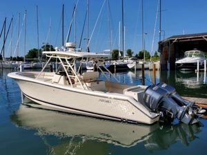 Used Pursuit Sport Sports Cruiser Boat For Sale