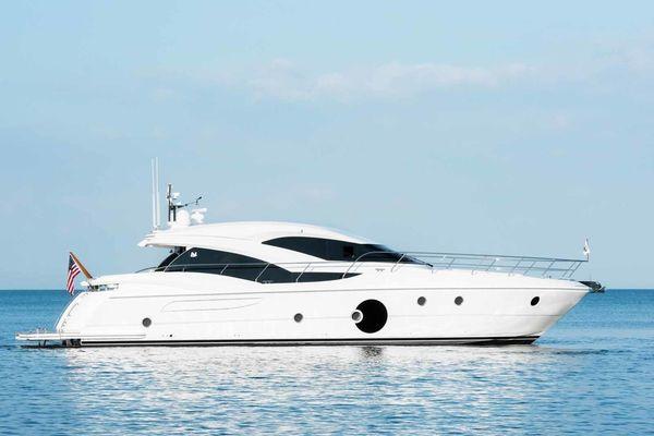 Used Neptunus Express Motor Yacht For Sale