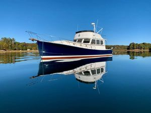 Used Jarvis Newman Flyridge Motoryacht Motor Yacht For Sale