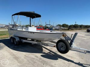 Used Smoky Mountain Boats 22 Jet Boat For Sale