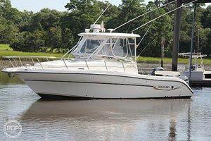 Used Century 3200WA Walkaround Fishing Boat For Sale