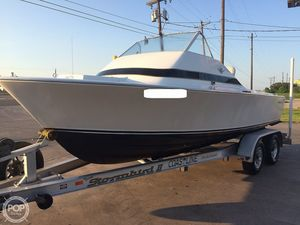 Used Bertram Bahia Mar 20 Antique and Classic Boat For Sale
