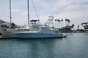 Used Riviera 48 Offshore Express Cruiser Boat For Sale