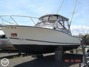 Used Carolina Classic 28 Sports Fishing Boat For Sale