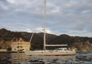 Used Perry 56 Cruiser Sailboat For Sale
