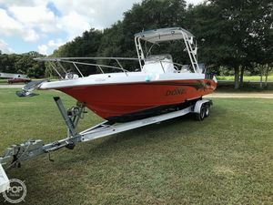 Used Donzi 30 Center Console Fishing Boat For Sale
