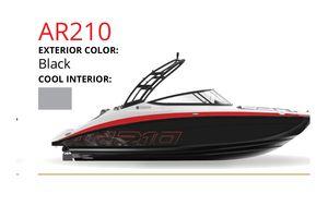 New Yamaha Boats AR210 Cruiser Boat For Sale