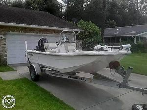 Used Sundance F17CCR Skiff Fishing Boat For Sale