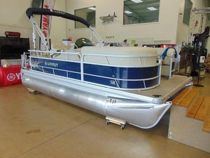New Godfrey Sweetwater 160C Pontoon Boat For Sale