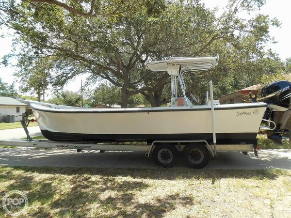 Used Arvidson 25 Chesapeake Center Console Fishing Boat For Sale