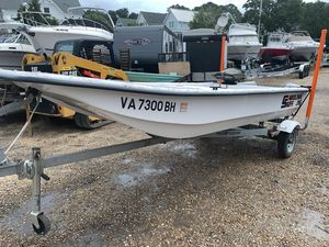 Used Carolina Skiff 16 Skiff Boat For Sale