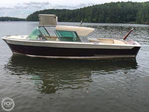 Used Century 21 Coronado Antique and Classic Boat For Sale