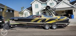 Used Galaxie 25 High Performance Boat For Sale