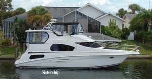Used Silverton 392 Motor Yacht For Sale