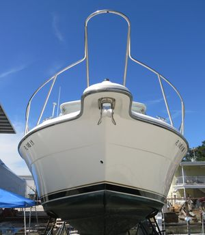 Used Tiara Yachts Coronet Express Cruiser Boat For Sale