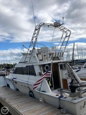 Used Luhrs 34 Sports Fishing Boat For Sale