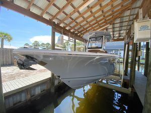 Used Sea Hunt 275 Center Console Fishing Boat For Sale
