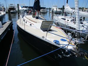 Used Cal 39 Racer and Cruiser Sailboat For Sale