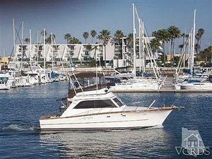 Used Egg Harbor 33' Sportfisher Sports Fishing Boat For Sale
