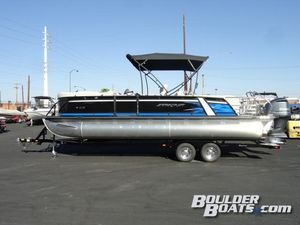 New Starcraft CX 25 DL Pontoon Boat For Sale