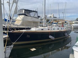 Used Tartan 3700 CCR Cruiser Sailboat For Sale