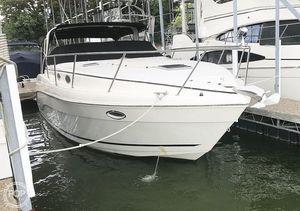 Used Rinker 342 Fiesta Vee Express Cruiser Boat For Sale