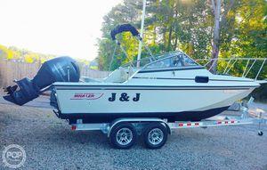 Used Boston Whaler Revenge 20 W.T. Walkaround Fishing Boat For Sale