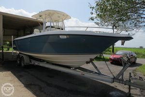 Used Century 2901 CC Center Console Fishing Boat For Sale