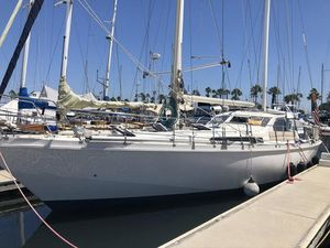 Used Amel Maramu Cruiser Sailboat For Sale