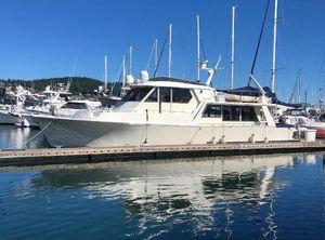 Used Navigator 5300 Sundance Motor Yacht For Sale