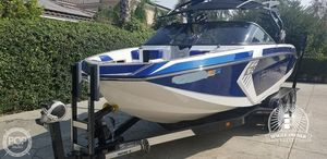 Used Nautique G23-Coastal Edition Ski and Wakeboard Boat For Sale