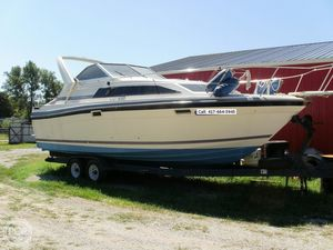 Used Bayliner 2850 Contessa Express Cruiser Boat For Sale