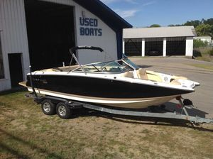 Used Mastercraft MariStar 235 Express Cruiser Boat For Sale
