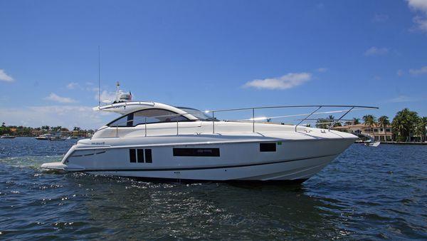Used Fairline Targa 38 Motor Yacht For Sale