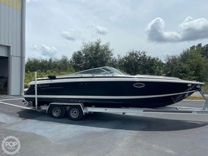 Used Cobalt 263 Walkaround Fishing Boat For Sale