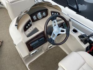 Used Bennington 2574 GCW Pontoon Boat For Sale