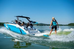 New Yamaha Boats 212XD Jet Boat For Sale