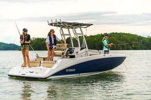 New Yamaha Boats 210 FSH Sport Jet Boat For Sale