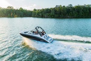 New Yamaha Boats 212SD Jet Boat For Sale