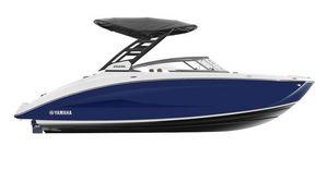 New Yamaha Boats 252SE Jet Boat For Sale