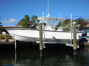 Used Birdsall 30 CC Center Console Fishing Boat For Sale
