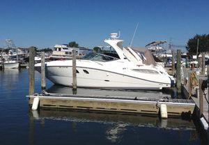 Used Sea Ray 330 Sundancer Cruiser Boat For Sale