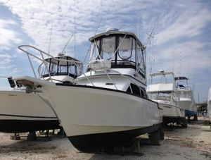 Used Innovator 31 Sportfish Sports Fishing Boat For Sale