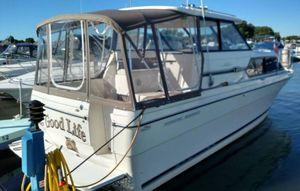 Used Bayliner Ciera 2859 Express Cruiser Boat For Sale