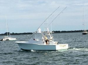Used L & H 30 Custom Sports Fishing Boat For Sale
